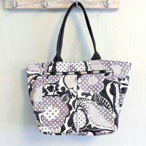 LeSportsac EveryGirl Graphic Print Tote Bag